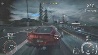 Free Download Games Need for Speed Rivals Digital Deluxe Edition