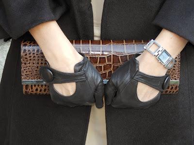 gonna beige scarpe open toe - gennaio 2014