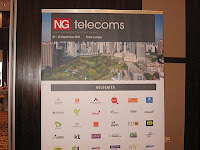 Poster of the NGT Summit