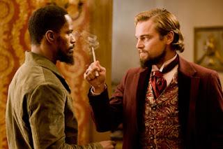 Quentin Tarantino - Django Livre