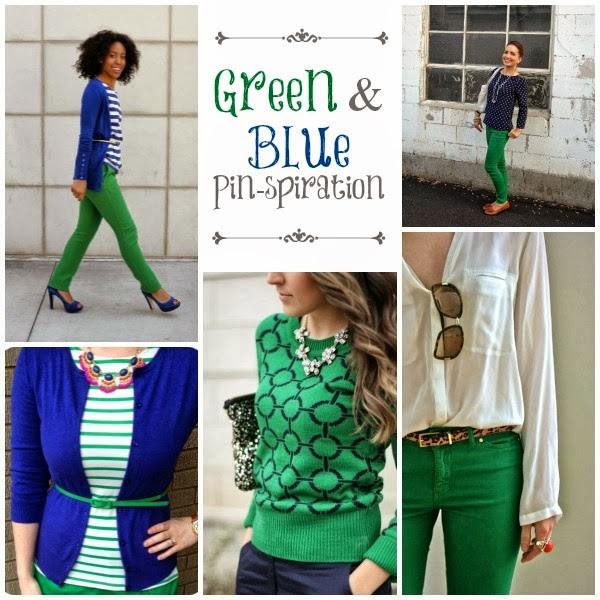 Fall Color Combo Fashion Friday | www.sweetteaandsavinggraceblog.com