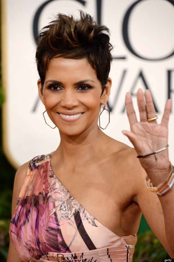 Halle Berry Height, Weight And Body Measurements