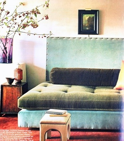 The Peak Of Tr 232 S Chic Needing Wanting Loving A Cozy Reading Nook