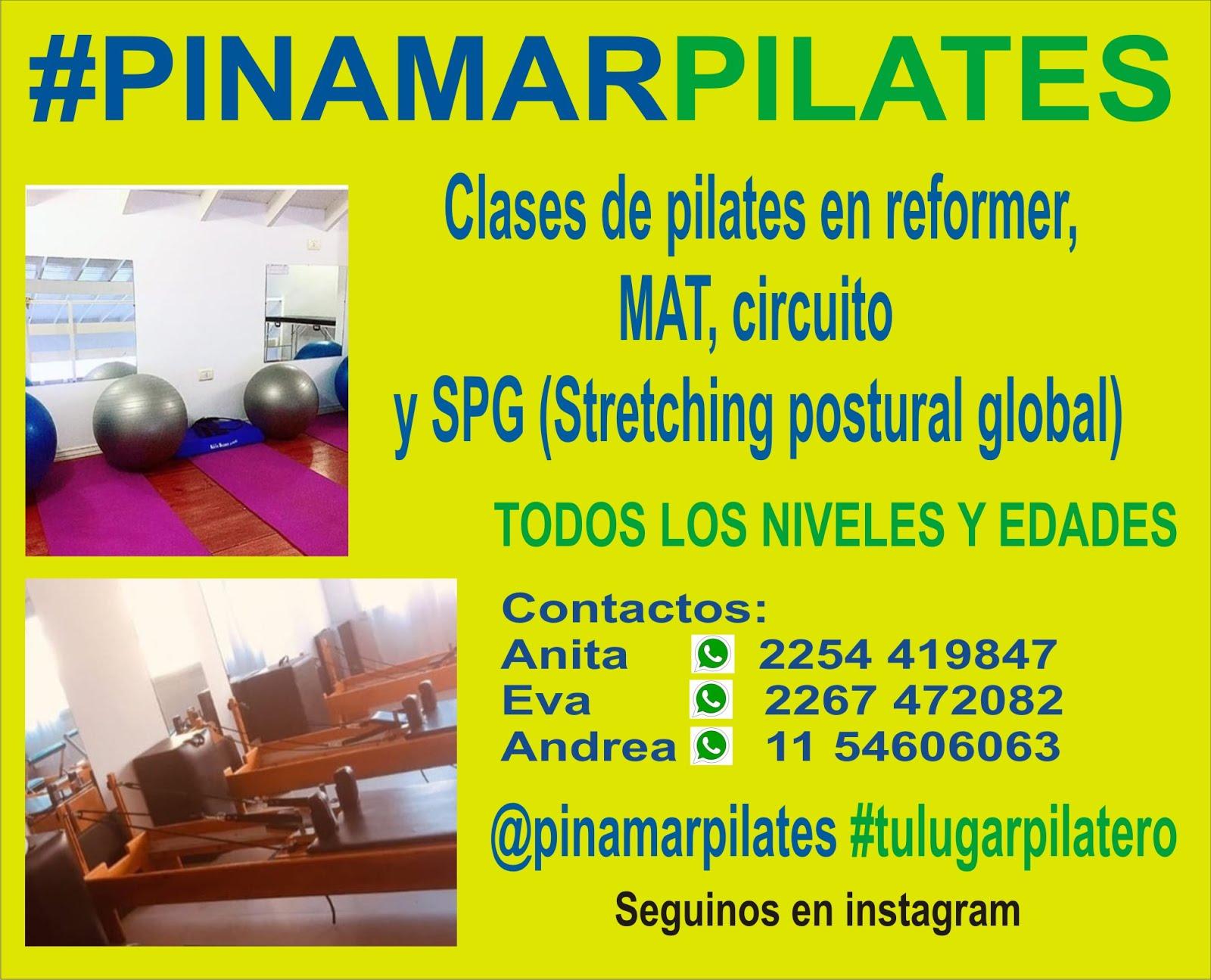 Pinamar Pilates