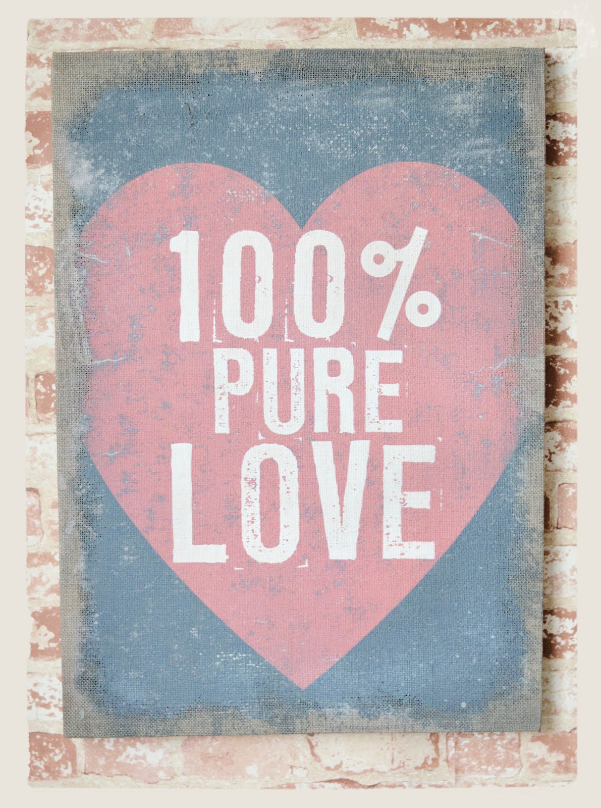 100 pure love lyrics: