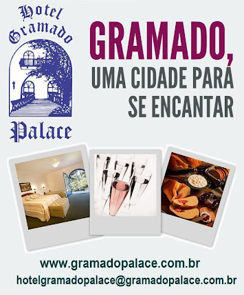 HOTEL GRAMADO PALACE