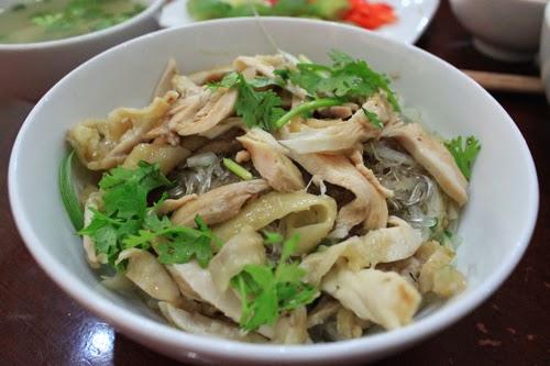 Mixed Food in Hanoi Capital (Các món trộn Hà Nội)3