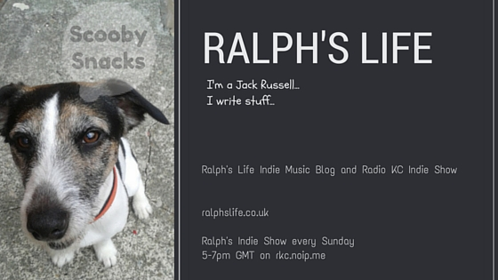 Ralph's Life Indie Music Blog
