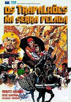 OS TRAPALHOES NA SERRA PELADA Assistir Filme Os Trapalhoes   Na Serra Pelada   Dublado   Ver Filme Online