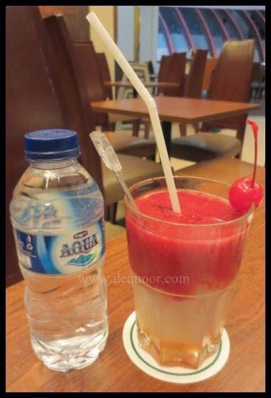 Sop Buntut Bogor Drink