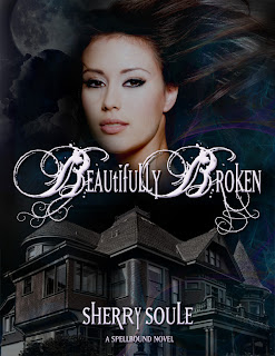 Take the Beautifully Broken Quiz & Giveaway!