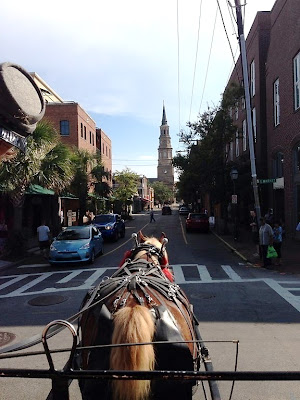 Kettler Travel Journal Charleston