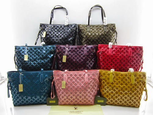 Model tas louis vuitton original terbaru