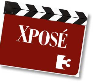 As Featured on Xposé!