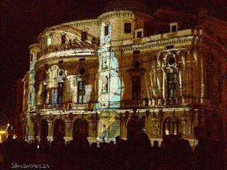 Teatro Arriaga - Bilbao-