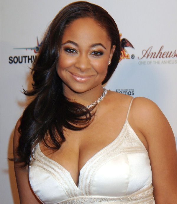 Raven Symone - Photo Colection