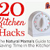 20 Hacks For Saving Time In The Kitchen