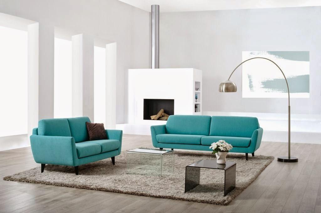 klimat domu  idealna sofa do salonu