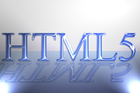 HTML5をマスターする
