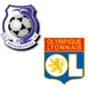 Tschornomorez Odessa - Olympique Lyon