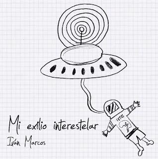 Iván Marcos mi exilio interestelar