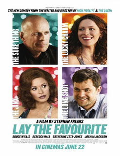 Lay the Favorite (2012) Online Gratis