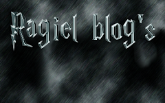 Ragiel blog's