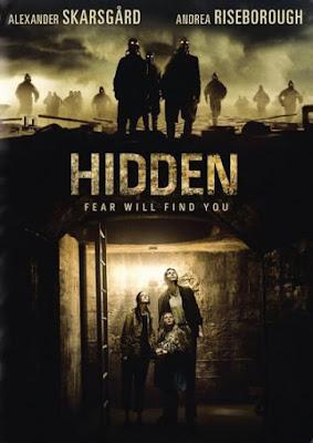 Hidden (2015) WEB-DL + Subtitle