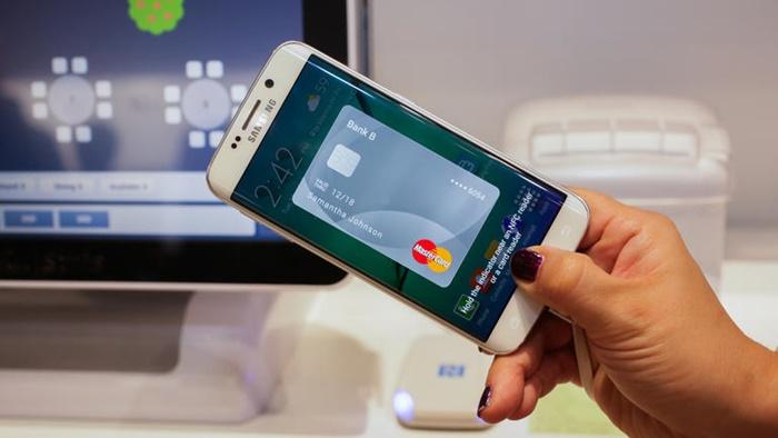 Samsung Pay deverá chegar ao Brasil em 2016 1
