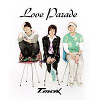 T-Max Love Parade