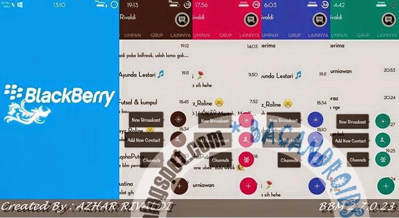 download BBM terbaru time color bisa berubah warna everlasting love versi 2.7.0.23
