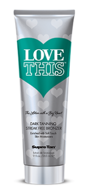 Supre Tan Love This™ Streak Free Bronzer