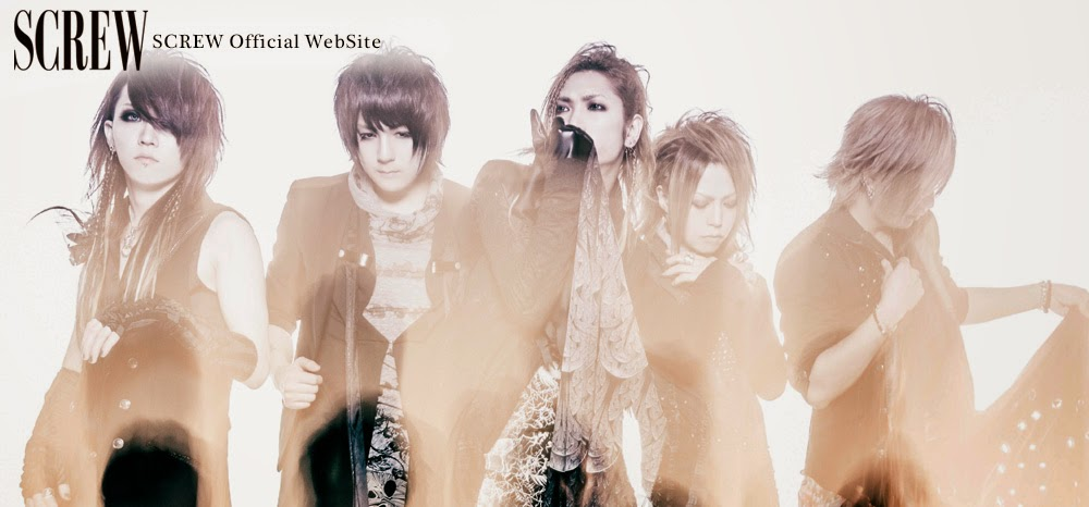 The Weekly Quickie:  SCREW, ViViD, SCANDAL, MEJIBRAY, The Black Swan, ALSDEAD, The Kiddie, the:Ø, The 3rd Birthday, MUCC, Anisong World Tour, LiSA, X-Japan