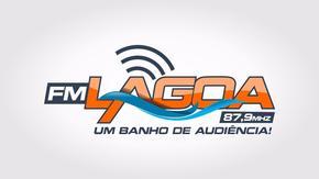 OUÇA A FM LAGOA 87,9
