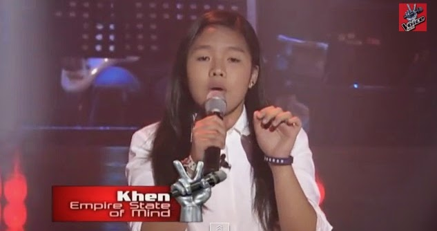 Khen Lobaton is 11th 3-chair turner on 'The Voice Kids' Philippines