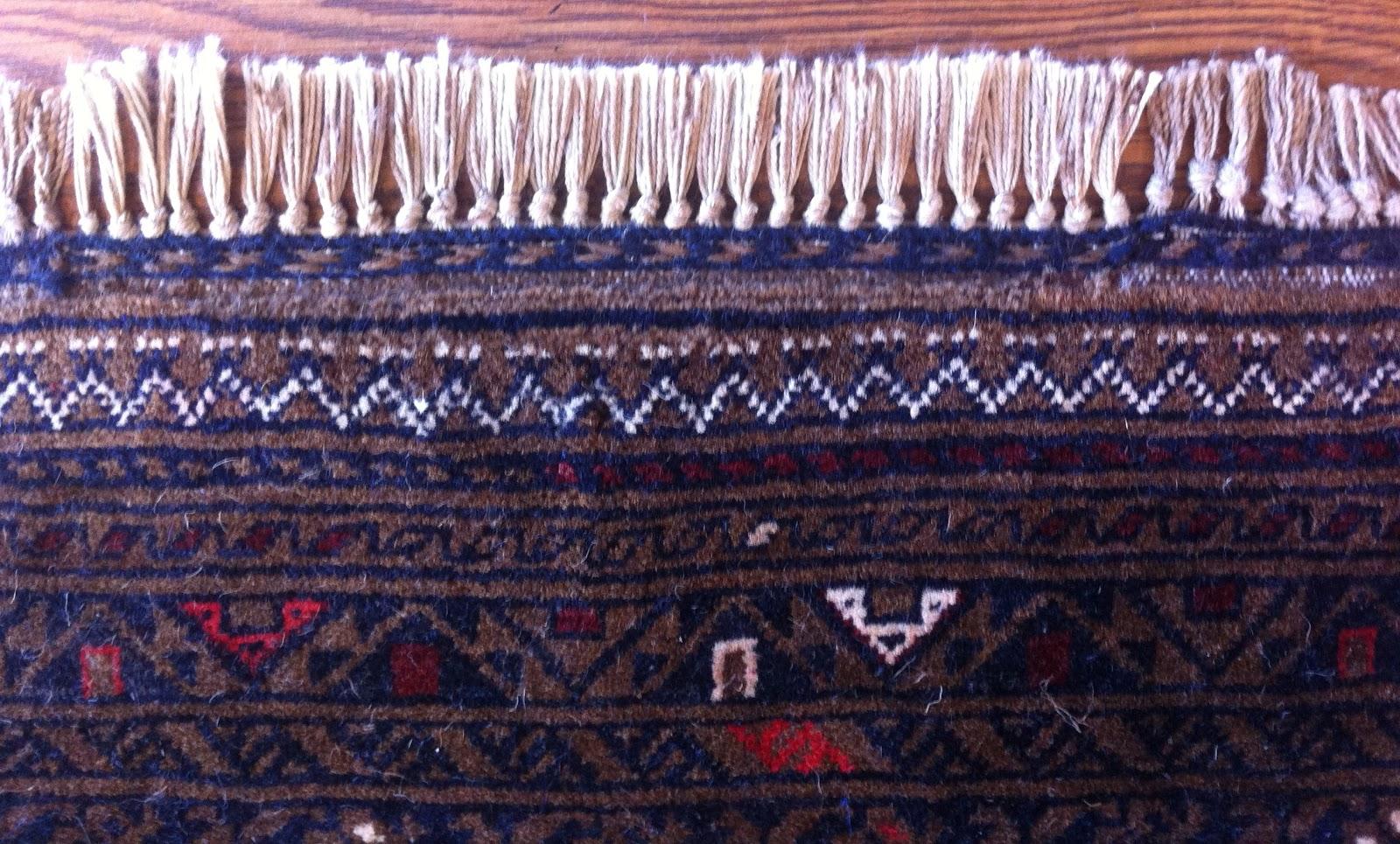 Kosker Traditional Rug Repair Oriental Rug S Fringes