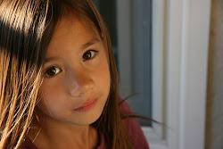 Hannah Esther, age 9