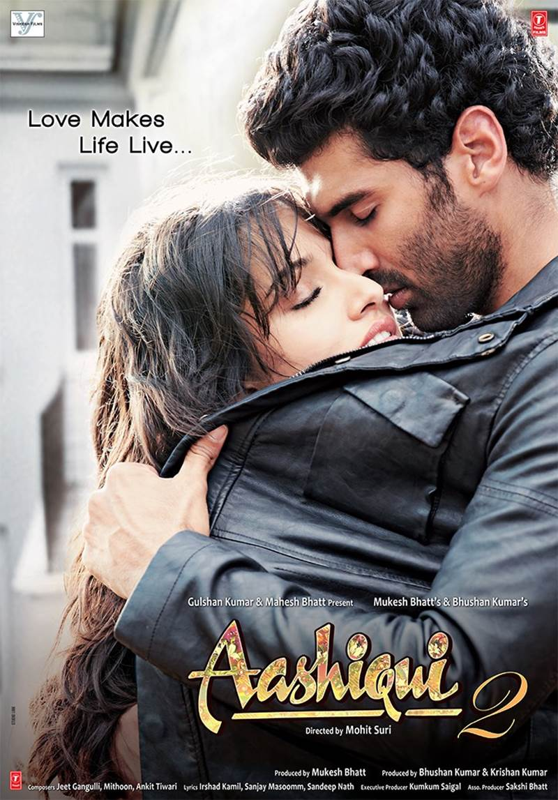 Aashiqui 2 (2013) (720p) Bollywood HD MP4 Music Videos