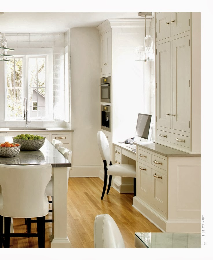 Home Office On Pinterest South Shore Decorating Home Office And Kitchen Desks