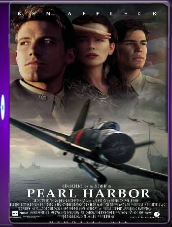 PEARL HARBOR (2001) 60 FPS [1080P] [LAtino] [GoogleDrive] [RangerRojo]