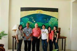 Balay Kauswagan Staff