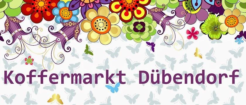 Koffermarkt Dübendorf