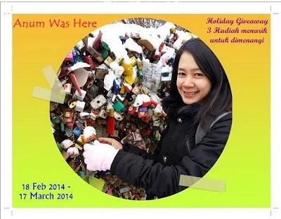 http://anumzakie.blogspot.com/2014/02/giveaway-holiday-anum.html