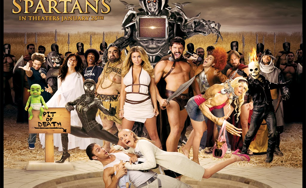 Meet The Spartans Full Movie Download Kickass