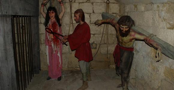 Museum of Tortures