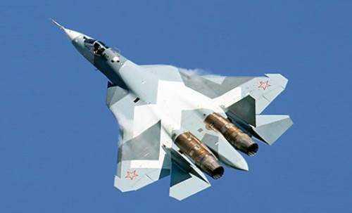 Mengapa Rusia Memilih India Dari Pada Cina Untuk Mengembangkan Pesawat Tempur Siluman T-50