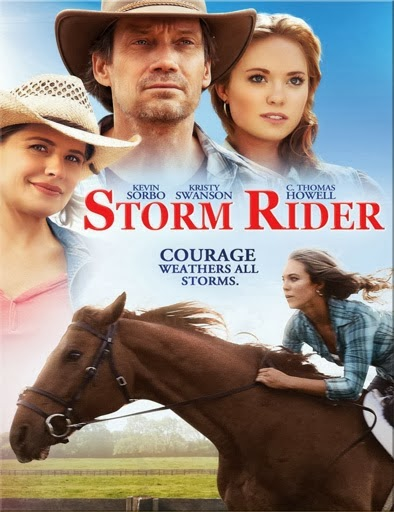 ver Cabalgando hacia una nueva vida (Storm Rider) (2013) Online