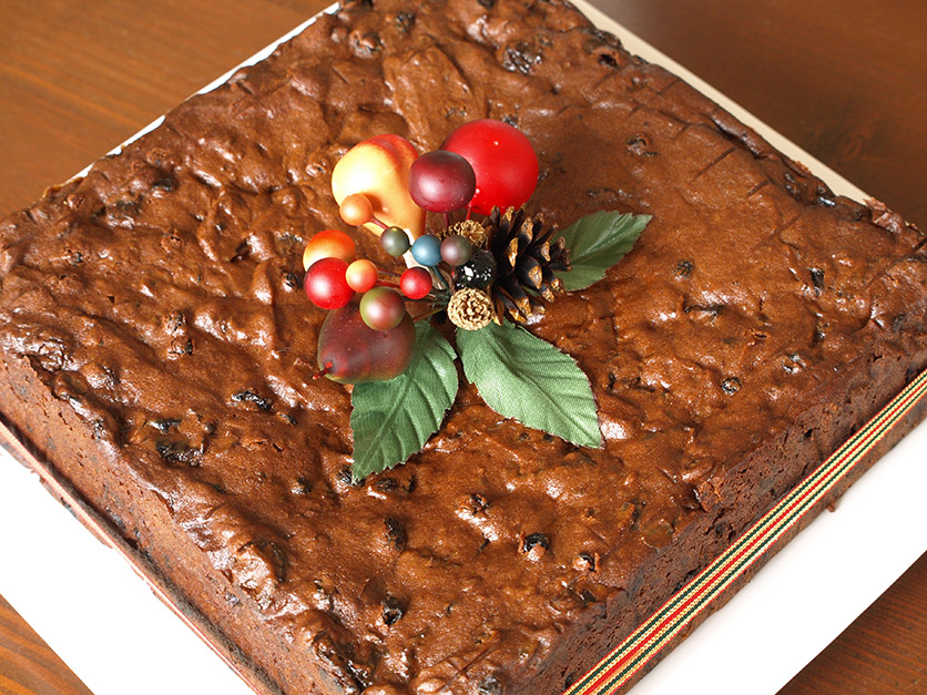 Dark Fruit Cake Recipe Canadian Living