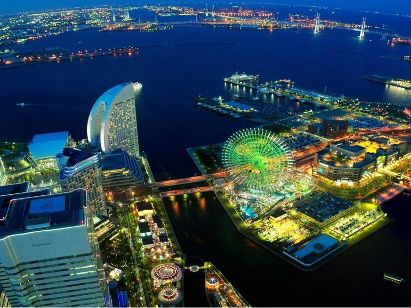 Yokohama Japan  City new picture : Yokohama, Japan – Travel Guide and Travel Info   Tourist ...