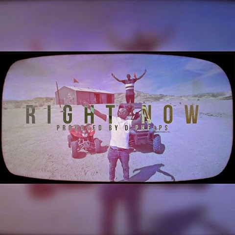 "VIDEO REVIEW: BK Bambino - ""Right Now"""